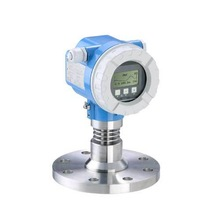 Endress hauser Micropilot M FMR230/231/240/244/245 Level transmitter for continuous and Continuous and non-contact level measure