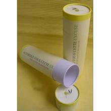 paper tube packaging/tube paper box