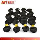 "Wholesale 16"" 5A top grade 100% Brazilian virgin human hair weaving/human hair extensions"