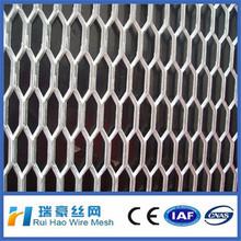aluminum hexagonal expanded metal mesh