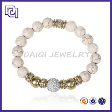 2014 HOT WHOLESALE MAGNETIC BRACELET,CHARMING CERAMIC BEAD BRACELET, SEX WITH ANIMALS MEN AND WOMEN BRACELET