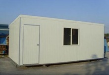 Movable container office for sale