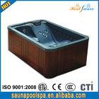Luxury Indoor Sex Bath Tub