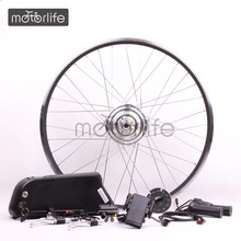 MOTORLIFE 2014 Latest smart electric bike kit