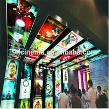 5D Extraordinary Cinema High Quality 5D Cabin Cinema