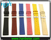 PAM style strap,factory supply for crocodile leather watch strap from China