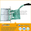 two rows small agriculture rice planter machine factory