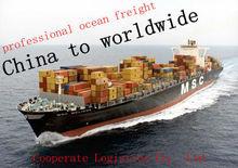 high efficiency sea shipping china to AKI SEA---Vincent
