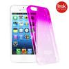 Mobile phone raindrop case/IMAK Colorful raindrop case for iphone 5 5s