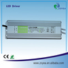 150W DC input high power led driver for led light composed of 1w LED chip