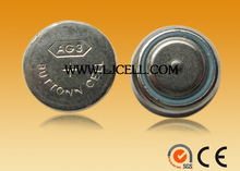 LR41 AG3 alkaline button cell for Medical Pen torch