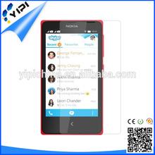 Oleophobic Coating Mobile Phone Nokia anti glare screen protector