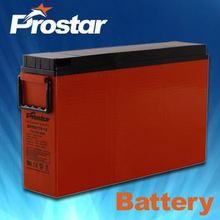 12V 170AH Front Terminal Gel UPS Battery