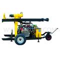 El año fiscal 130 de la rueda hidráulica y agua plataforma de perforación