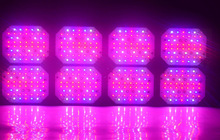 Topline Matrix smart wifi Daisy chain system full spectrum 3 watt led diodes for indoor growing