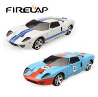 Children gift car set 2.4ghz racing car