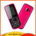 Chers téléphones portables chinois 1.8 pouces. déverrouillé. Écran spreadtrum 6531da gprs quadribande gsm téléphone portable caméra whatsapp 1100