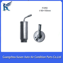 Automotive air conditioning liquid drying bottle for FORD