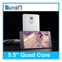 Brand New cheap mobile phone 1gb ram dual sim 3g gps smartphone