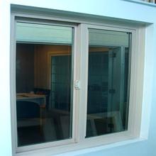Design insulated aluminium profile sliding window aluminum electric rv house windows