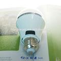 Ce rohs unique conçu smd. e27 pir détecteur de mouvement infrarouge ampoule led