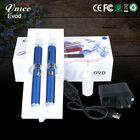 Classical e cigarette starter kits refill oil evod starter kit accept paypal