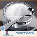 Cristalina frutose sólida frutose de glicose no