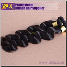 Factory direct sales Virgin brazilian body wave hair closure