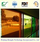 removable static cling window film