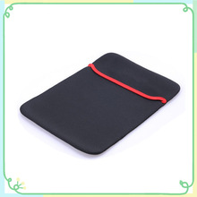 promotional neoprene notebook 15inch laptop tablet case sleeve