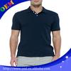 mens cotton polyester polo shirt, plain color pique polo t shirts for men
