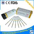 Chinês de teste de urina fabricante, teste de urina tiras urs-12ma