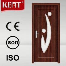 Hot Sale Wholesale Import Doors With Competitive Prize pictures aluminum window and door Wooden Main Door Design