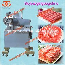 Frozen Beef Cutting Machine/Beef Slicing Machine( Double Motor)