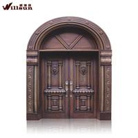2014 new products church door