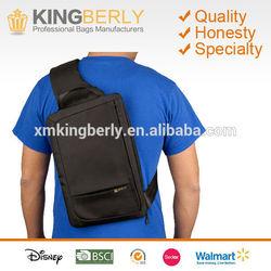 Zip Sling Bag for Tablets,waterproof laptop computer bag