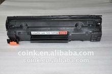 New China premium compatible canon CB435A toner cartridge /Direct buy china