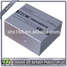 Aluminum Case, Aluminum Enclosure Box