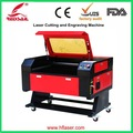 alta precisão 3d foto de cristal laser máquina de gravura do leste da china