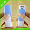 Colorful Fashion Mini Keying dusting micro usb power Bank