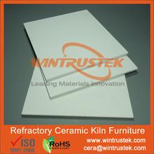 WINTRUSTEK/Kiln Furniture Solutions/Refractory Ceramic Plate/For Anode Materials