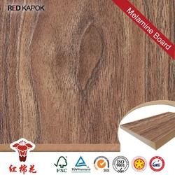 Furniture 1220*2440mm de muebles de mdf supplier
