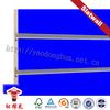 Good quality plain finish new v-groove interior wooden door display fixture