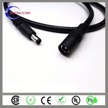 HQ odm cctv 20m video and audio cable
