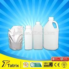 Universal toner bulk for Lexmark/ bulk toner powder for Lexmark laser printer/ for Lexmark toner refill powder
