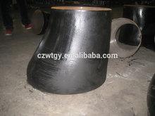 GB12459 BW Mild Carbon Steel Con Reducer -Cangzhou Brand Wante Pipline