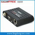 tocomfree i928 iks sks livre nagra3 receptor de satélite digital receptor china