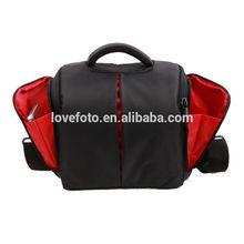 Pro Camera DSLR Bag Waterproof Bag Single Shoulder Bag