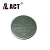 CR1216 Lithium Coin Cell Battery 3V Li-MnO2 battery