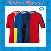 custom professional soccer jersey